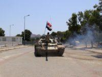 Kubu Emirat vs Kubu Saudi, Sama-Sama Kerahkan Pasukan di Aden