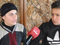 ISIS dan al-Nusra di Suriah Paksa Anak-anak Menjadi Teroris