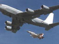 Rusia Minta Pentagon Hentikan Penerbangan Spionasenya