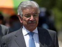 Menlu Pakistan Sebut AS dan NATO Sebagai Pecundang di Afganistan