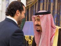 Lebanon-Saudi Digoyang Krisis Hubungan (Lagi)
