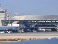 Jet Tempur Israel Dirontokkan Suriah, Bandara Ben Gurion Ditutup