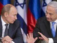 Tel Aviv kepada Moskow: Beritahu Iran,Kami Tak Ingin Konflik