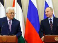 Akankah PLO Berpaling dari Amerika ke Rusia?