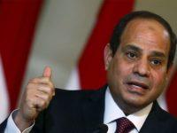 El-Sisi Bela Kesepakatan Ekspor Gas Mesir-Israel