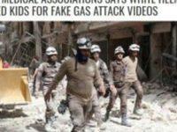 """Konspirasi """"White Helmet"""": Melawan Pemerintah Suriah Melalui Hoax"""