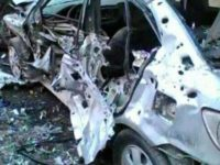 Lima Orang Meninggal Akibat Serangan Kelompok Bersenjata di Damaskus