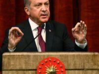 Presiden Turki Umumkan Pengiriman Pasukan ke Libya