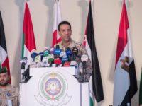 Bandara Abha Diterjang Rudal Cruise Yaman, Pasukan Koalisi Tuding Iran