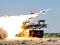 Ledakan Terjadi Dekat Bandara Damaskus, Israel Hadapi Empat Roket dari Suriah