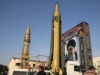 IRGC: Teknologi Kekuatan Rudal Iran No. 1 di Kawasan, Superior di Dunia
