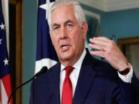 Tillerson Takjub atas Tawaran Perundingan dari Korut