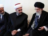 Pemimpin Iran: Kalian akan Segera Melakukan Salat Jamaah di Quds