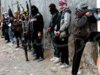 Rusia: Kelompok Bersenjata yang Rela Keluar dari Ghouta akan Dilindungi