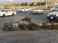 Bukannya Melindungi, Rudal Sistem Pertahanan Saudi Malah Telan Korban Jiwa