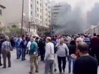 Dua Orang Meninggal Akibat Ledakan di Pesisir Kota Alexandria, Mesir