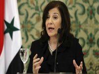 Serangan Militer ke Suriah akan Rugikan Pelakunya