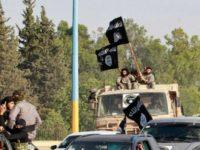 ISIS Lancarkan Serangan Besarnya di Barat Dara'a, Suriah