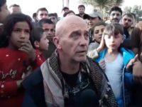 Ghouta, White Helmets, Oscar, dan Assad