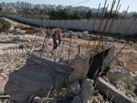 Sejak 1967, 5.000 Rumah Rakyat Palestina Hancur di Tangan Israel