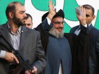 Sayyid Nasrallah Di Bawah Ancaman Teror Intelijen Israel