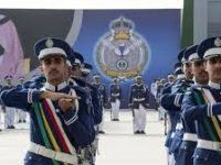 Perombakan Pucuk Piramida Militer Saudi