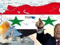 Barat Kian Bimbang Soal Opsi Militer ke Suriah