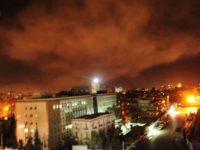 "Media Israel Sebut Rudal-rudal Modern AS ""Tak Berguna"""