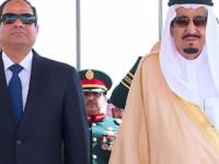 Kairo kepada Riyadh: Tentara Mesir Bukan Antek