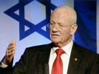 Mantan Kepala Mossad: Iran Selalu Laksanakan Ancamannya