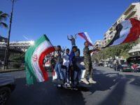 Washington Post: Serangan Barat Tak Akan Goyahkan Assad