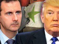 Presiden Suriah Ragukan Kematian Abu Bakar Al-Baghdadi
