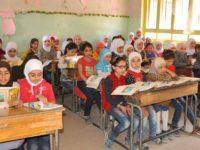 Delapan Sekolah di Ghouta Timur Resmi Dibuka