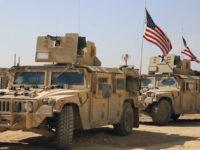 AS Nyatakan akan Tetap Bertahan di Suriah dengan Dalih Memerangi ISIS