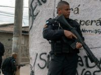 11 Orang Terduga ISIS di Brazil Berhasil Diringkus Petugas