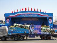 Baqeri: Iran Tak Perlu Izin Untuk Tingkatkan Pertahan