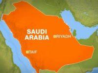 Beberapa Orang Terluka Akibat Serangan Teror di Taif, Arab Saudi