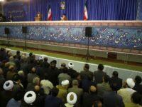 Pemimpin Iran: Jangan Percayai Jerman,Inggris, dan Prancis