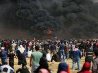 AS Tolak Permintaan Kuwait Soal Investigasi Pembantaian di Gaza