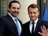 Macron Klaim Sukses Mencegah Perang di Lebanon