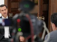 Assad: Saya Tak Peduli Ocehan Orang Seperti Trump