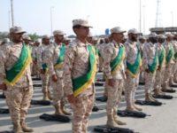 Markas Garda Nasional Saudi Diserang Orang Tak Dikenal