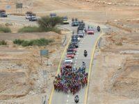 """Palestina Sebut Partisipasi Bahrain dan UEA Pada Olimpiade di Israel Adalah """"Aib"""""""