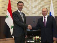 Krisis Mereda, Kini Suriah Siap Jalani Proses Politik