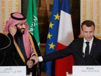 Dua Organisasi HAM Perkarakan Penjualan Senjata Prancis ke Saudi dan UEA