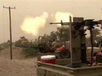Militer Prancis, AS, dan Inggris Bantu Arab Saudi Kuasai Hudaydah-Yaman