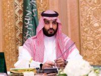 Saudi Ancam Lakukan Serangan Militer ke Qatar