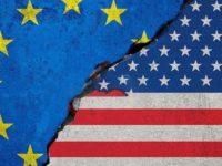 3 Negara Eropa Minta Perusahaan-perusahaannya Dikecualikan dari Embargo atas Iran