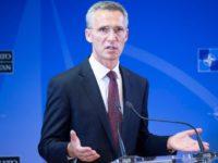 Nato Khawatirkan Konflik AS-Eropa