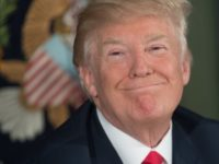 Trump Klaim Sukses 'Jinakkan' Iran